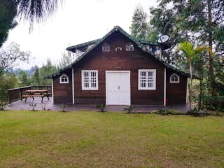 Casa en venta en San Luis de 3 habitaciones