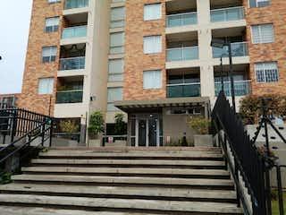 Apartamento en venta en Pinar De Suba de 2 alcoba
