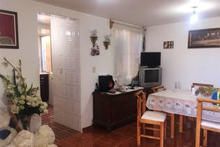 Casa en venta en Valle De Aragon 3ra Secc de 70 mt2. Duplex