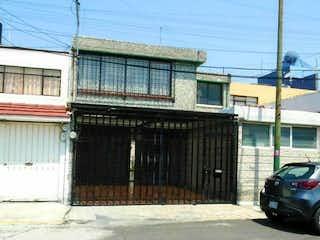 Casa en venta, Militar Marte, Iztacalco