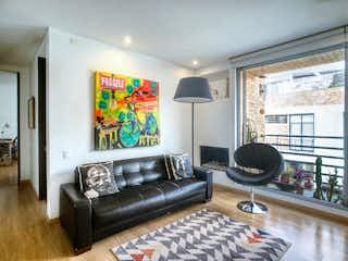 Apartamento en venta en El Virrey de 92m² con Bbq...