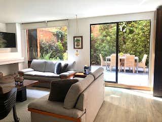 Casa En Venta En Bogota Santa Barbara Alta-Usaquén