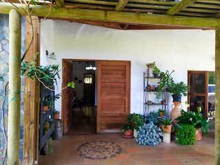 Venta de casa campestre en Rionegro