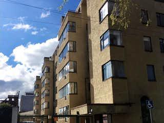 Apartamento en venta en Pontevedra 46m²