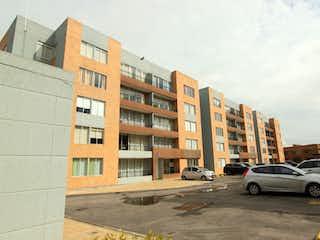 Apartamento en venta en Casco Urbano Tocancipá 68m² con Bbq...