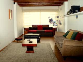 Casa en venta en La Alhambra, 92mt