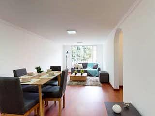 Apartamento en venta en Los álamos 61m² con Jardín...
