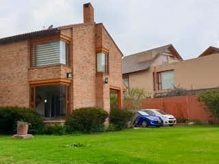 Venta Casa San Jose De Bavaria - Conjunto Cerrado