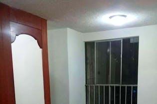 Departamento en venta en col. Albarrada, 60 m² con cocina equiapda