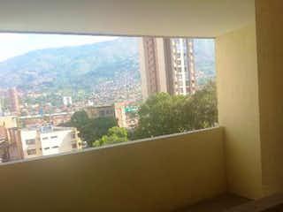 Venta apartamento en Bomboná 1, Centro, Medellín.