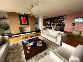 Apartamento En Venta En Bogotá Usaquén