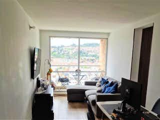 Apartamento en venta en Tuna Baja, 52mt con balcon