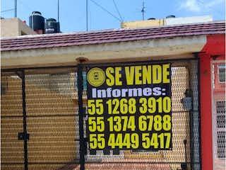 Casa en Venta en Colinas del Lago Cuautitlán Izcalli