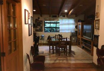Casa en venta en Del Carmen de 452mts,
