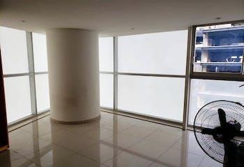 Departamento en venta en Cuauhtémoc, 158mt