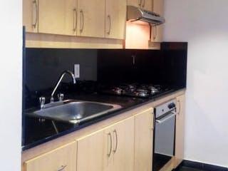Apartamento en venta en Zúñiga de 3 alcoba