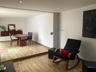 Apartamento en venta en Santa Bárbara Oriental de 108m²