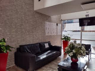 Venta Apartamento-Suba-Colinas de Cantabria