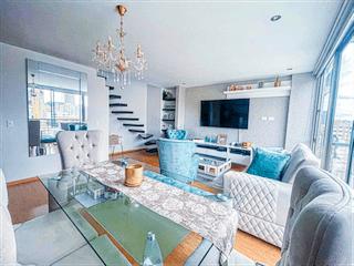 Apartamento en venta en Cedritos, 81mt duplex