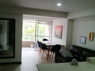 Apartamento en venta en Aves María con Balcón...