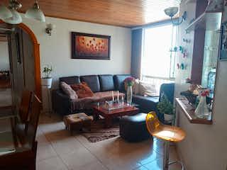 Apartamento Para Venta En Hipotecho Occidental