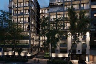 Preventa Garden House  Col. Roma Norte, Condesa