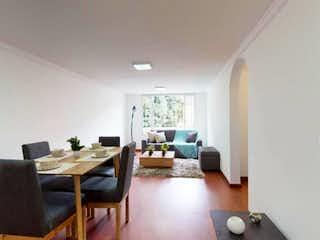 Apartamento en venta en Los álamos de 3 habitaciones