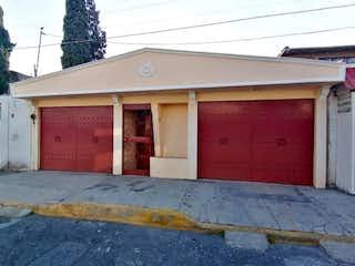 Casa en Venta en Sauces 1 Ecatepec de Morelos
