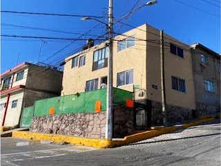 Casa en Venta en Lomas de San Andres Atenco Tlalnepantla de Baz