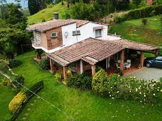 106198 - Venta Casa finca en La Estrella, sector Ancón.