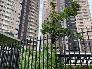 Apartamento en venta en Suramérica 84m² con Zonas húmedas...