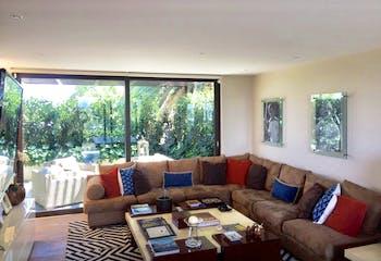 Casa en venta en Lomas de Chapultepec, 746mt
