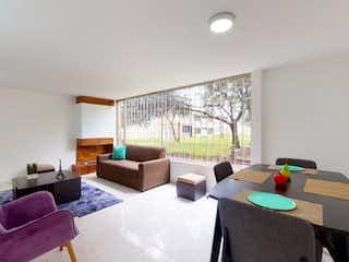 Apartamento en venta en Las Villas de 3 hab. con Gimnasio...