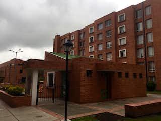 Apartamento en venta en Sabana De Tibabuyes de 2 habitaciones