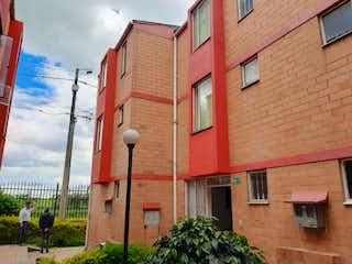 Casa en venta en Bosa Brasil de 65m²