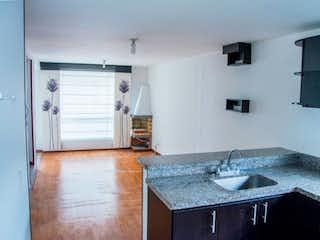 Casa en venta en Casco Urbano Mosquera de 3 habitaciones
