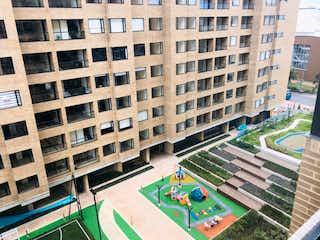 Estrenar Salitre Plaza, Apartamento en venta en Ciudad Salitre Occidental, 79m² con Gimnasio...