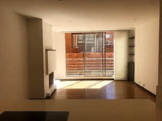 Apartamento en venta en Chicó Navarra 74m²
