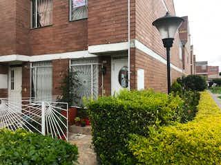 Casa en venta en Ismael Perdomo de 3 hab.