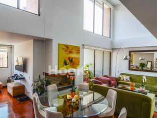 Apartamento en venta en Cedritos, 201mt penthouse