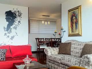 Apartamento En Venta En Bogota La Colina Campestre