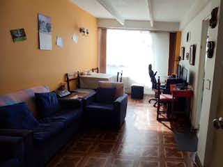 Apartamento en venta en Toberín, 42mt