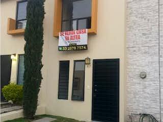 Casa en Venta en Fraccionamiento Altea Residencial Tlajomulco de Zúñiga