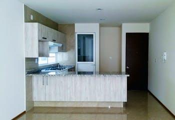 Apartamento en venta en Héroes De Padierna de 2 hab. con Sky Club...