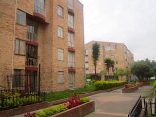 Apartamento En Venta En Bogota Tibabuyes