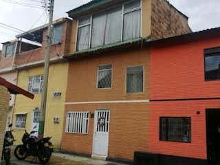 Casa En Venta En Bogotá Nuevo Muzú
