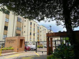 Apartamento En Venta En Bogotá Cantalejo