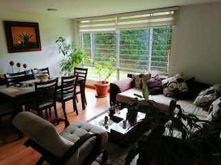 Apartamento En Venta En Bogota Aranjuez