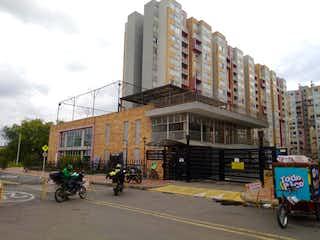 Apartamento en venta en Tuna Baja, 44m² con Gimnasio...