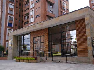 Apartamento En Venta En Bogota Salitre